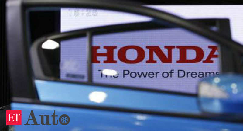 80326b45939c Honda Cars India domestic sales report 52 percent growth in October ...