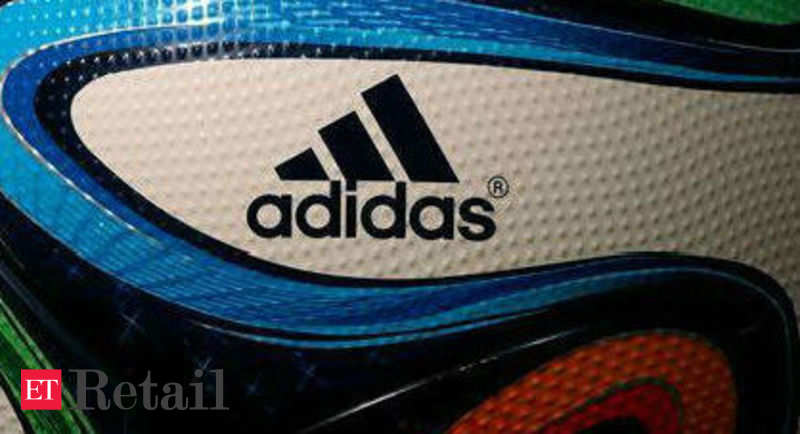 quality design f3610 57483 Adidas India aims at 1,000 stores by 2020, Retail News, ET R