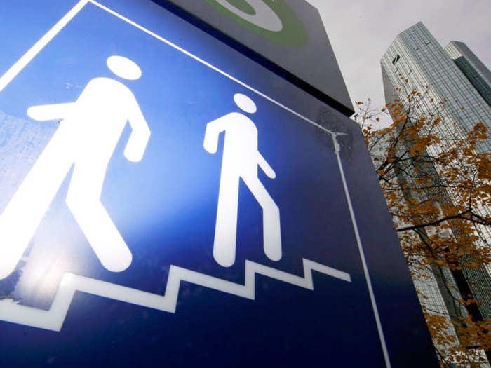 Deutsche bank openings in bangalore dating