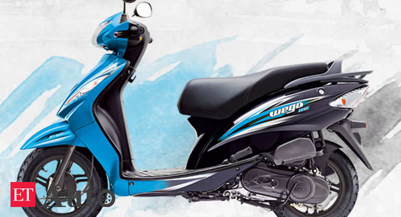 10 Highest Selling Scooters In Dec Tvs Wego Re Enters