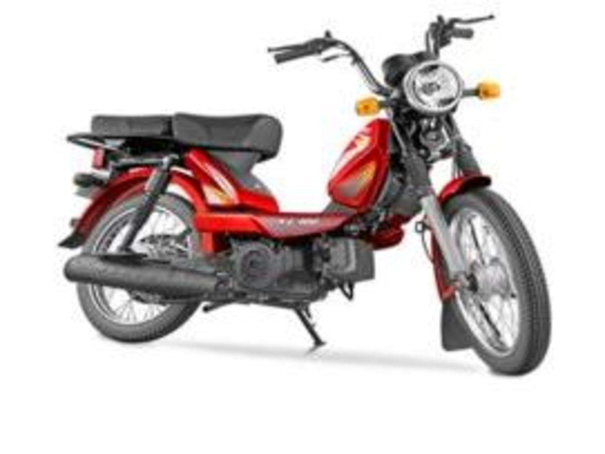 Wondrous Tvs Motor Launches 4 Stroke Xl Super Auto News Et Auto Ncnpc Chair Design For Home Ncnpcorg