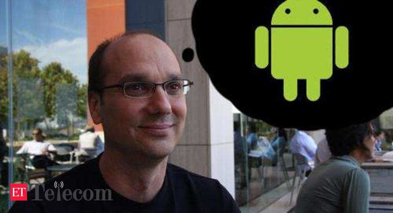 blame android founder andy rubin if artificial intelligence kills