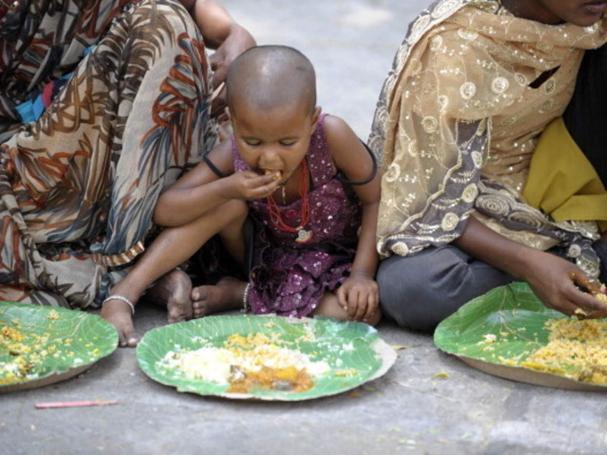 Need to align agriculture, food systems to tackle malnutrition