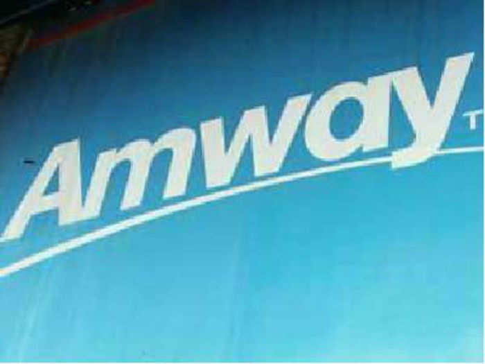 amway in china a case of