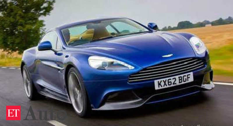 Aston Martin To Open Car Building Factory In Wales To Provide - Aston martin jobs