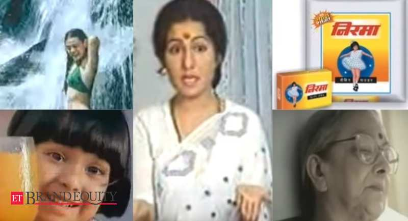 Rasna - 10 Iconic Women From Indian Commercials, Marketing -9798