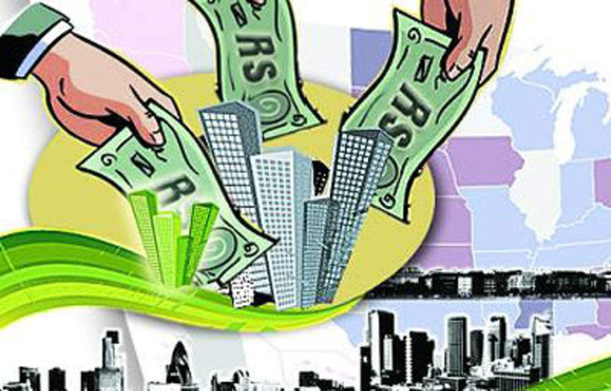 Top Builders To Invest Over Rs 1 23 700cr In Haryana Over Next Few Years Real Estate News Et Realestate