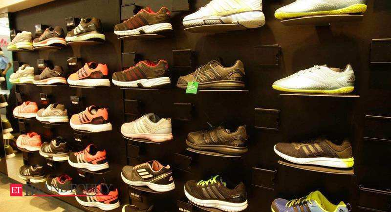 premium selection d3ef3 21e3b India ops of sports good players Nike, Reebok, Adidas are still in red,  Marketing   Advertising News, ET BrandEquity