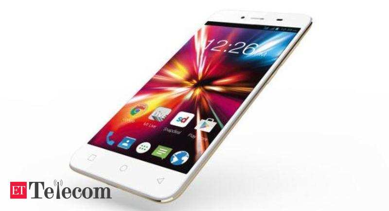706486f1c85 Micromax launches Canvas Spark 3 smartphone at Rs 4