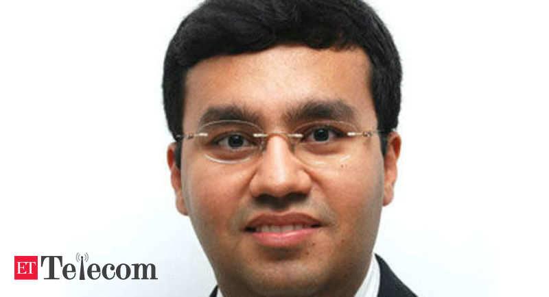 Reliance Jio ropes in Vishal Sampat as Chief Digital ...