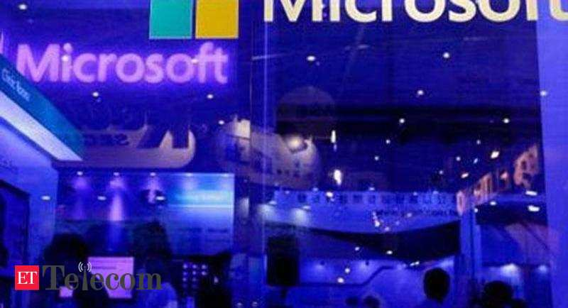 Microsoft, Google agree to drop complaints against each