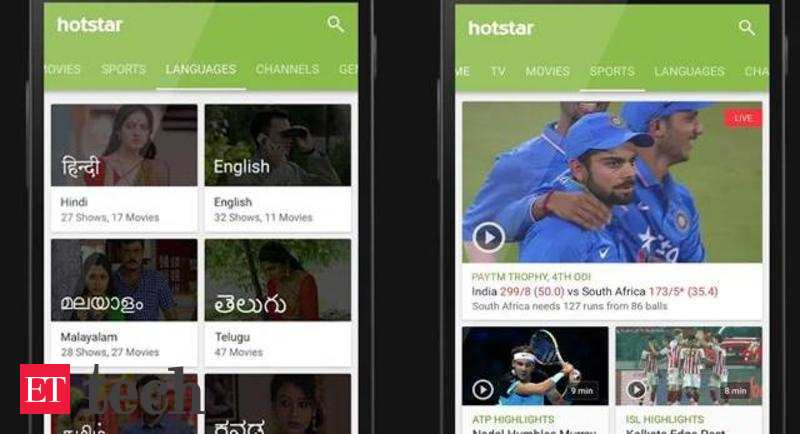 Hotstar launches monthly subscriptions to offer US TV shows & movies