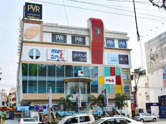 Pvr Singapore Lucknow Lucknow - Paytm.com