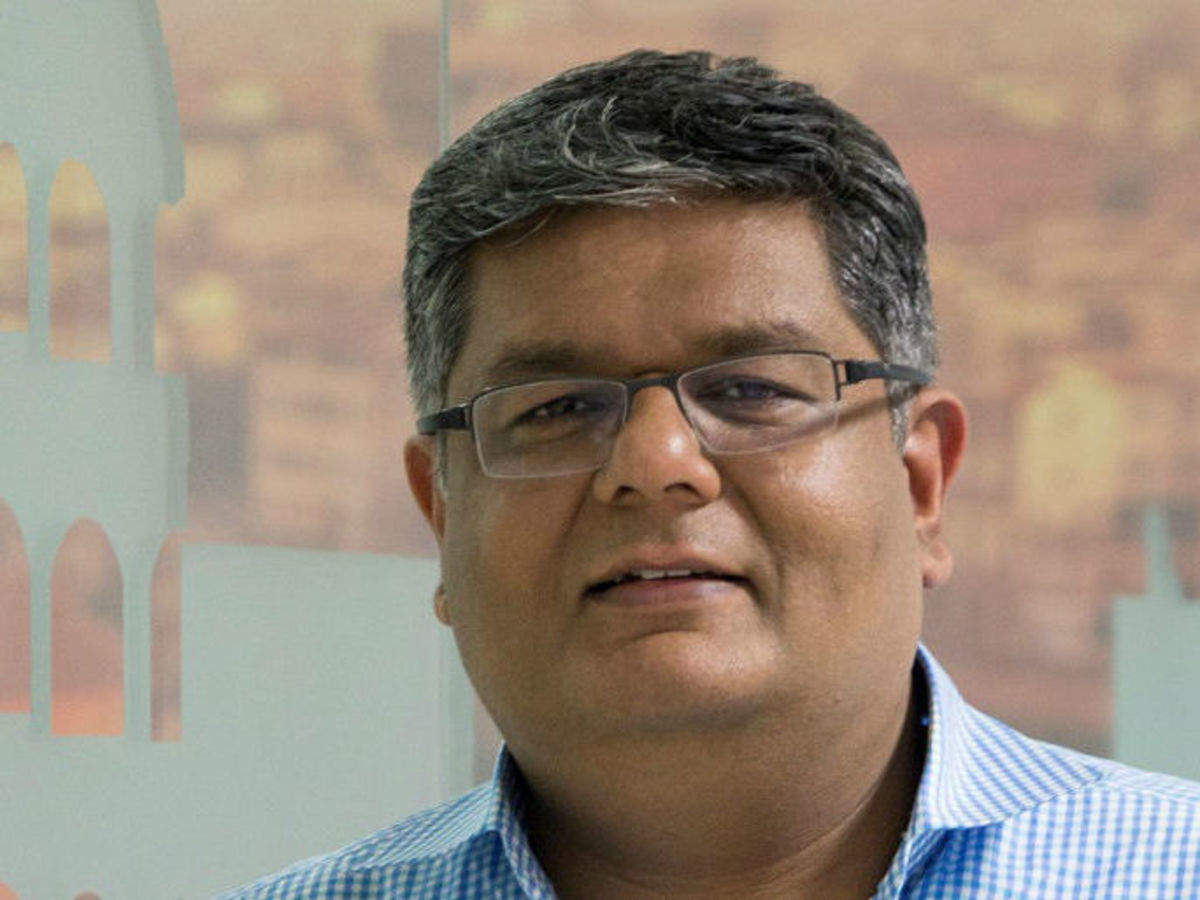 fb960559554e One or two strong brands to dominate online real estate in 5 years: Dhruv  Agarwala, CEO & Founder, PropTiger, Real Estate News, ET RealEstate