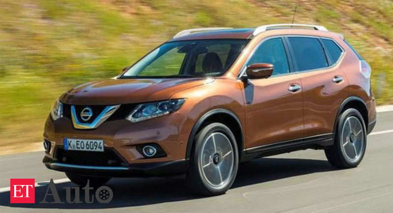 nissan to bring india 39 s first hybrid suv by fiscal end. Black Bedroom Furniture Sets. Home Design Ideas