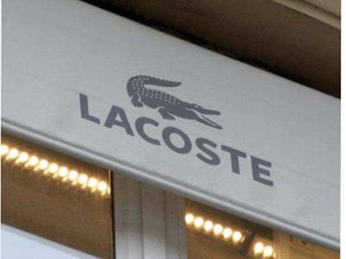 921409333b5 Lacoste to expand in non-metros  aims 10% sales from online channels ...