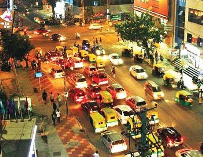 Maharashtra To Start Smart City Works In Nagpur Amravati Real