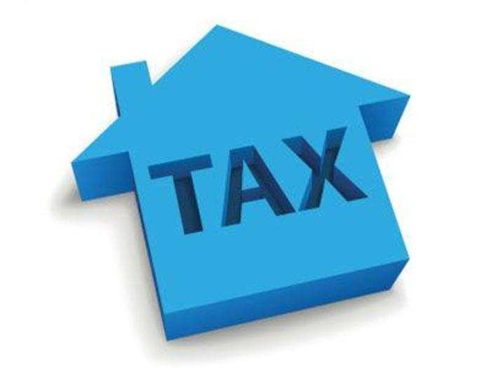 Real Property Tax Assessment System