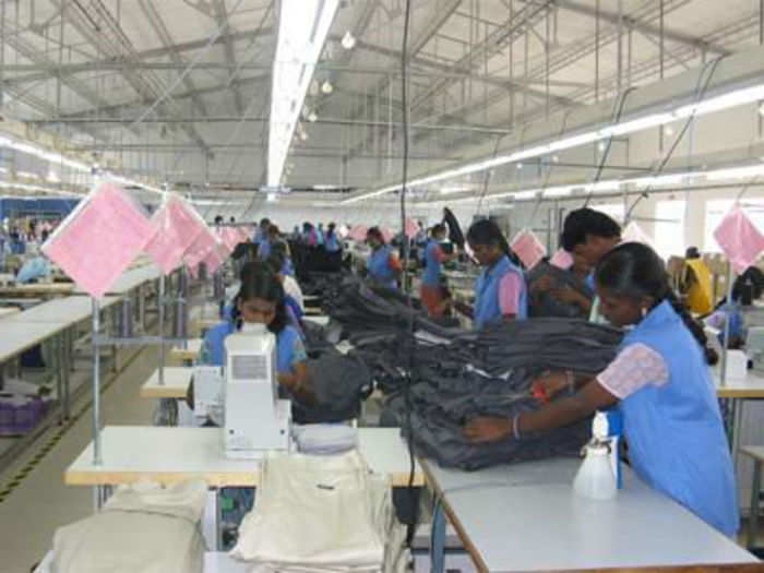 indias textile and clothing exports essay