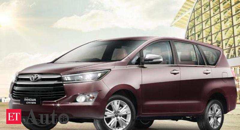 10 Passenger Vehicles >> Top 10 Passenger Vehicles In May Innova Crysta Outsells Creta Auto