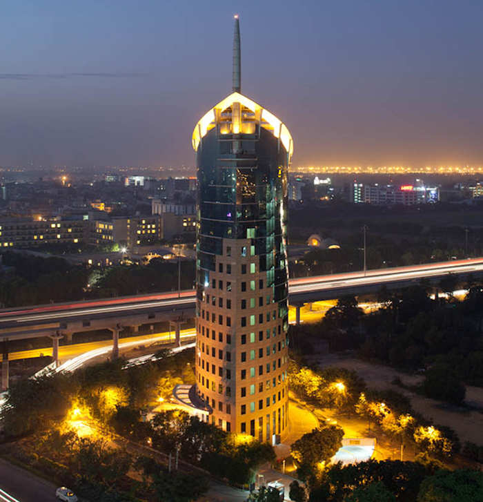 India S Top 10 Spectacular Office Buildings Dlf Gateway