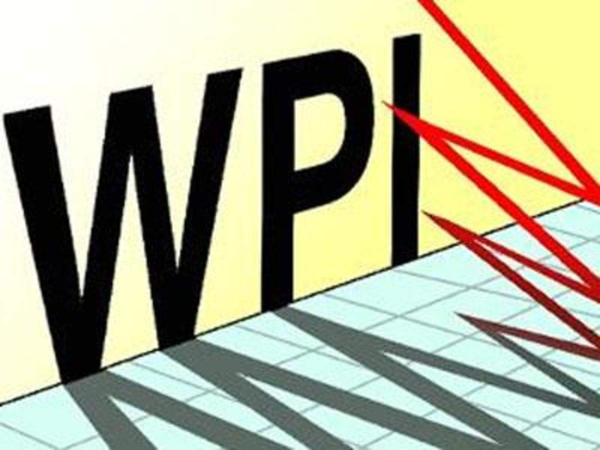 Wpi 2022 Calendar.Wpi For Manufactured Products Up 0 2 In August Auto News Et Auto
