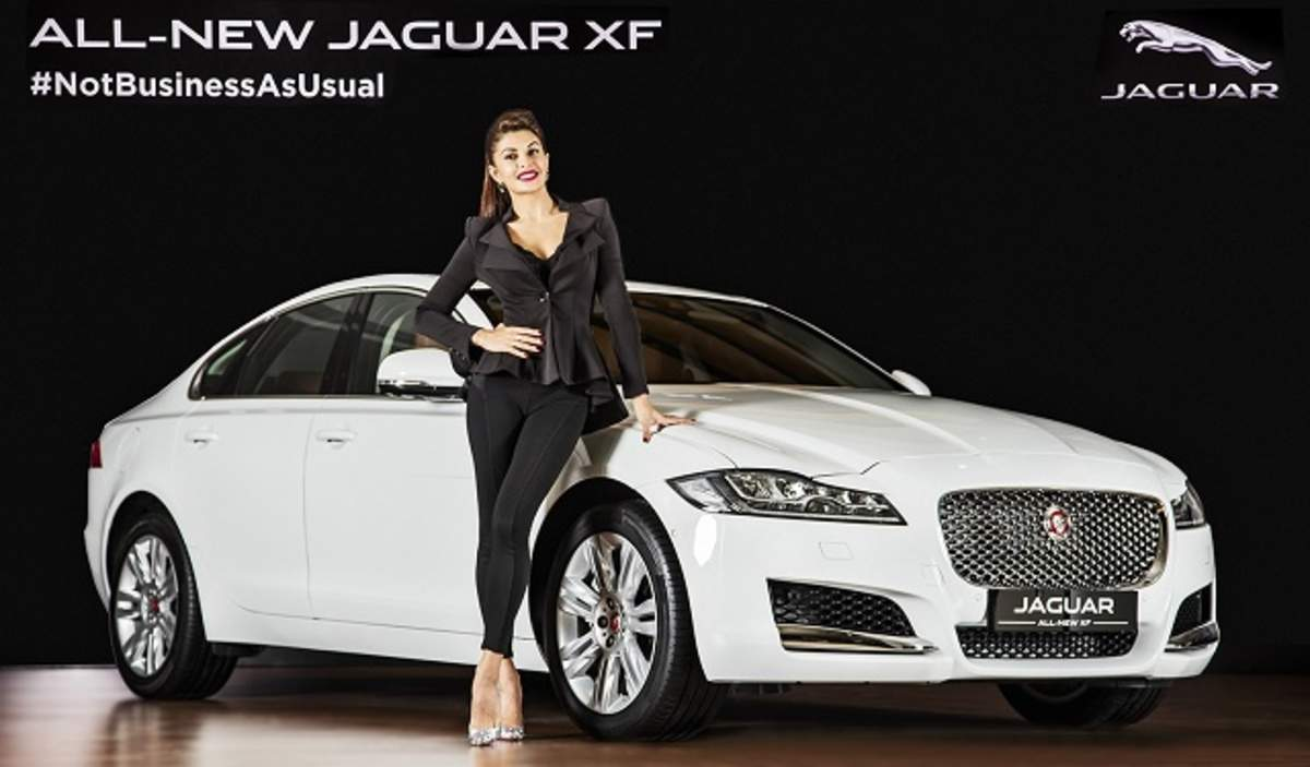 Jaguar Xf Jaguar Xf Launched In India Starting From Rs 49 5 Lakh Ex Delhi Auto News Et Auto