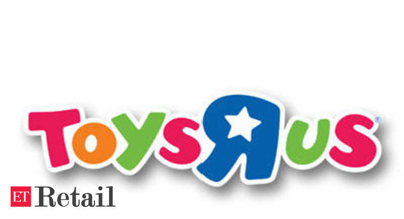 Us Brand Toys R Us To Come To India Soon Retail News Et Retail