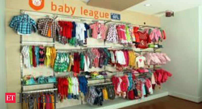 f9b0fd4af4af Kidswear company  612 League  to raise Rs 100 crore