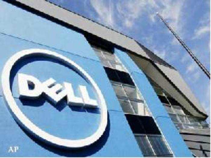 a research on the dell company