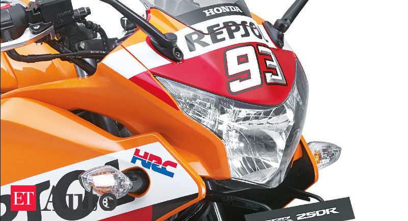Honda Cbr 250r Honda Unveils New Cbr 250r Bookings Open Auto News