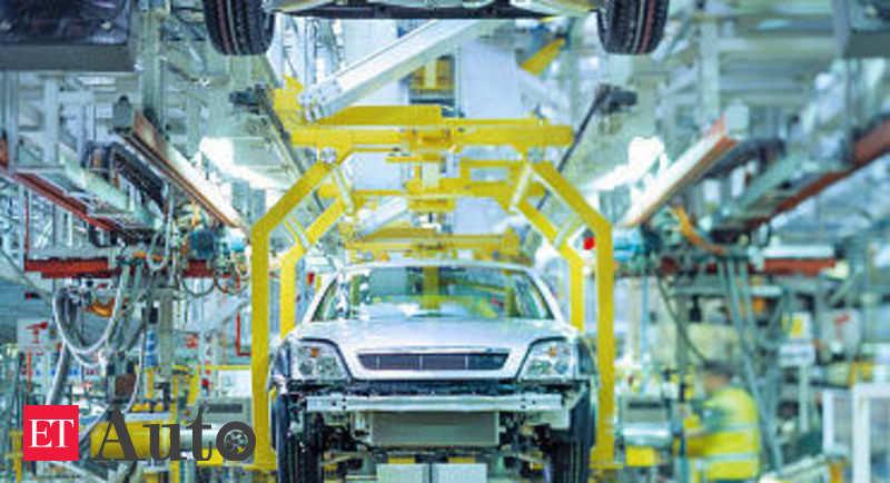 Car Sales Bounce Back From Sandy: Auto Component Inc: Demonetisation- Auto Component Inc