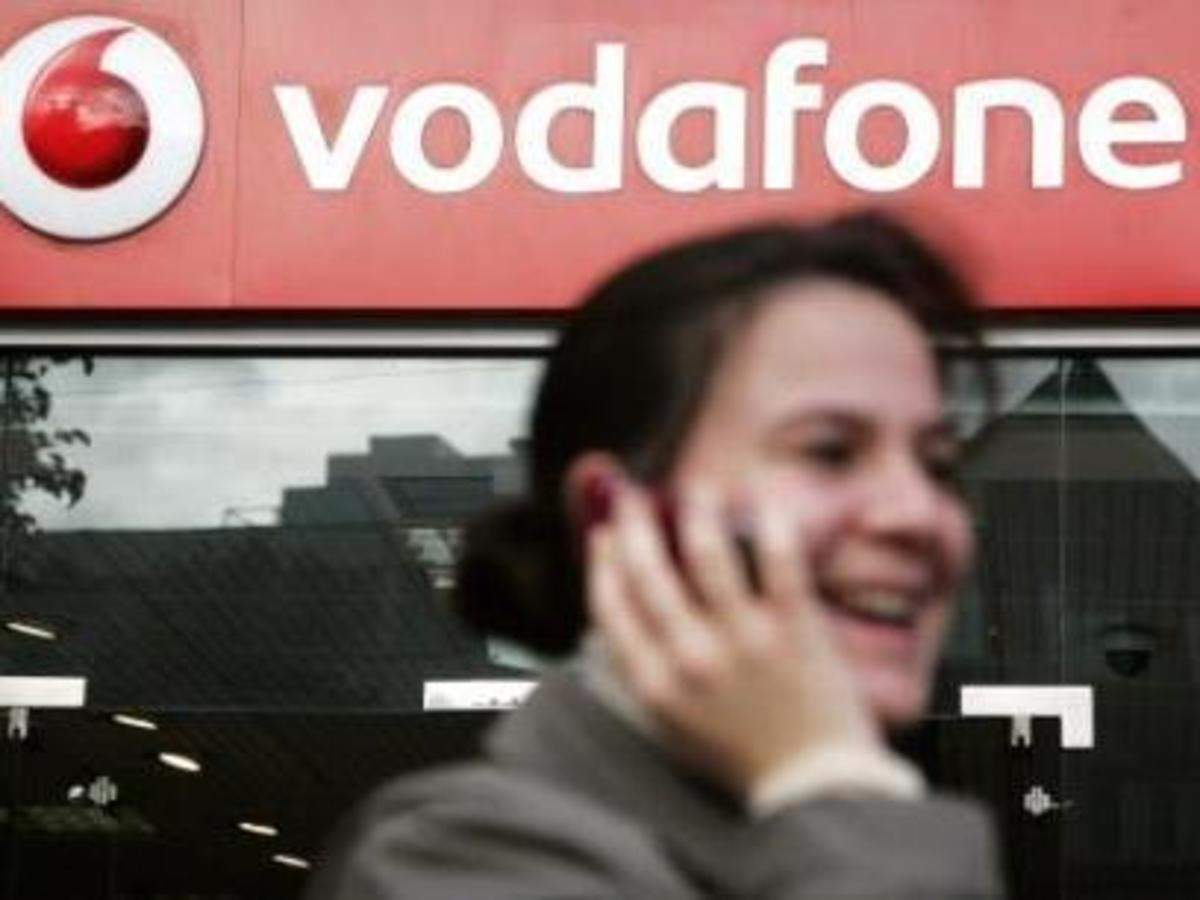 Vodafone launches SuperNet 4G service in Rajasthan, Telecom