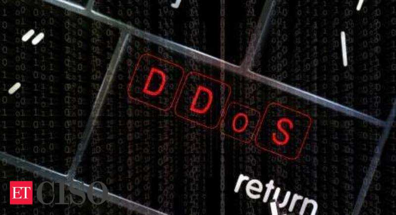 Tools for DDoS attacks available for free online, IT
