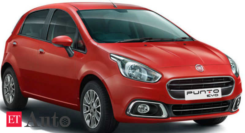 Fiat Linea Fiat Goes Against The Tide Drops Linea Punto Prices