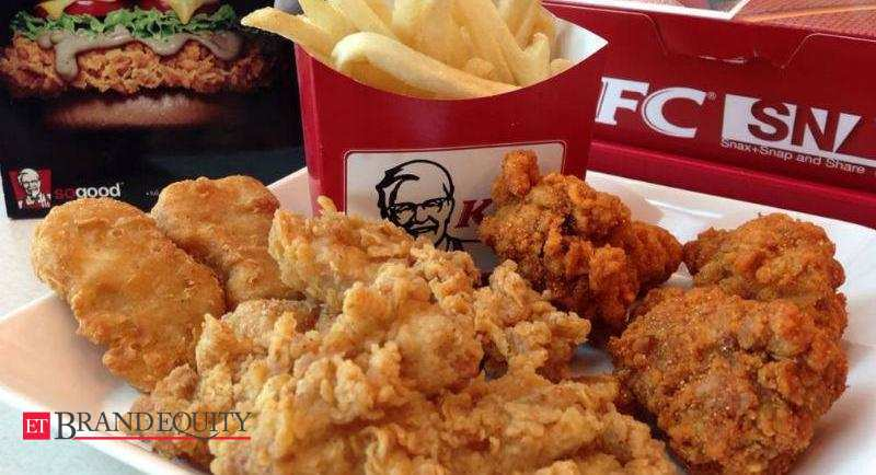 kfc failure in india India over 500 meat and chicken shops forcefully shut down in gurgaon by shiv sainiks for navratri the sainiks didn't serve notices to restaurants like kfc and other food chains, stating that they didn't sell it openly.