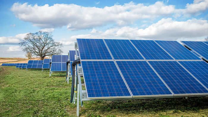 solar energy term paper
