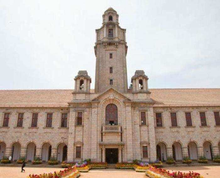 IISc partners TrakInvest to offer stock trading course - ETtech