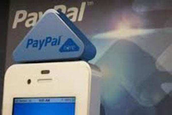 Paypal: PayPal outlook muted on mobile competition, currency