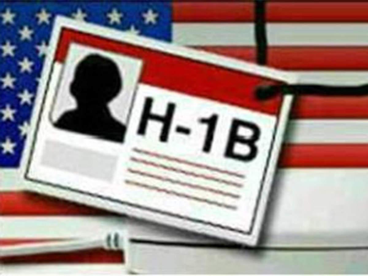 H1B visa: Lengthy administrative processing for H-1B visaholders