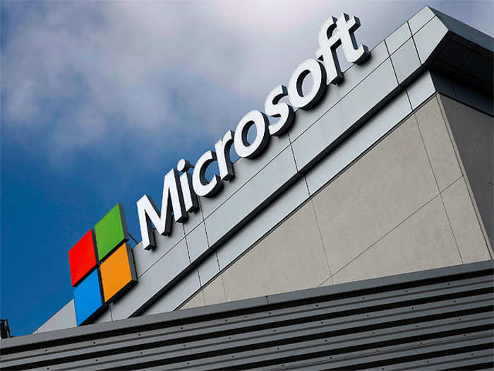 Microsoft: Microsoft unveils chat-based workspace to keep