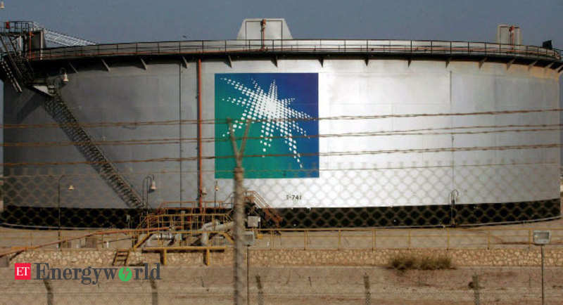 Moelis ipo for saudi arabian oil company