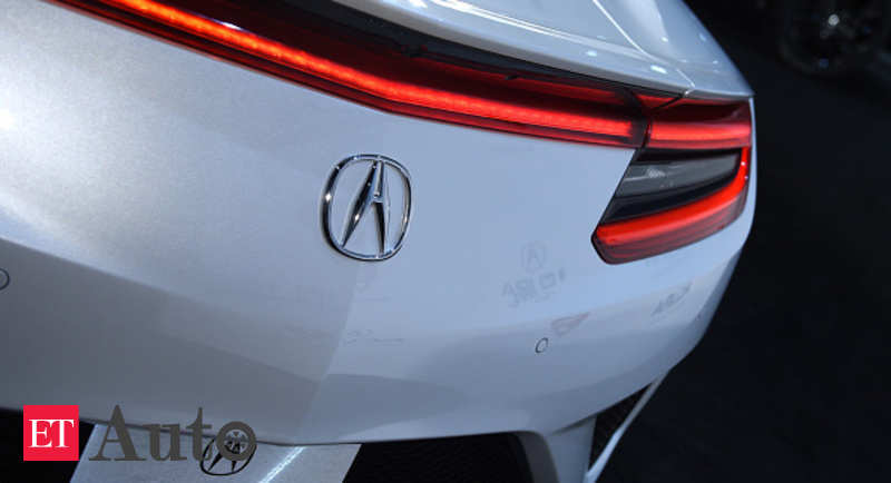 Acura Over 1 Lakh Honda And Cars Recalled In Russia Auto News Et