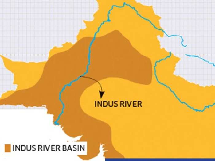 the indus water treaty Indus water treaty, is an agreement between pakistan and india which describes the division of waters and management of drainage between the two countries it was signed on 19 th september 1960 in karachi mr eugene rblack, president world bank and pandit jawahar lal nehru flew in karachi to sign the treaty.