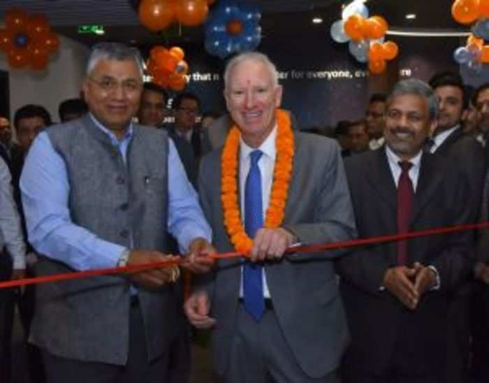 HP launches Centre of excellence in India to support Digital India initiative - ETtech