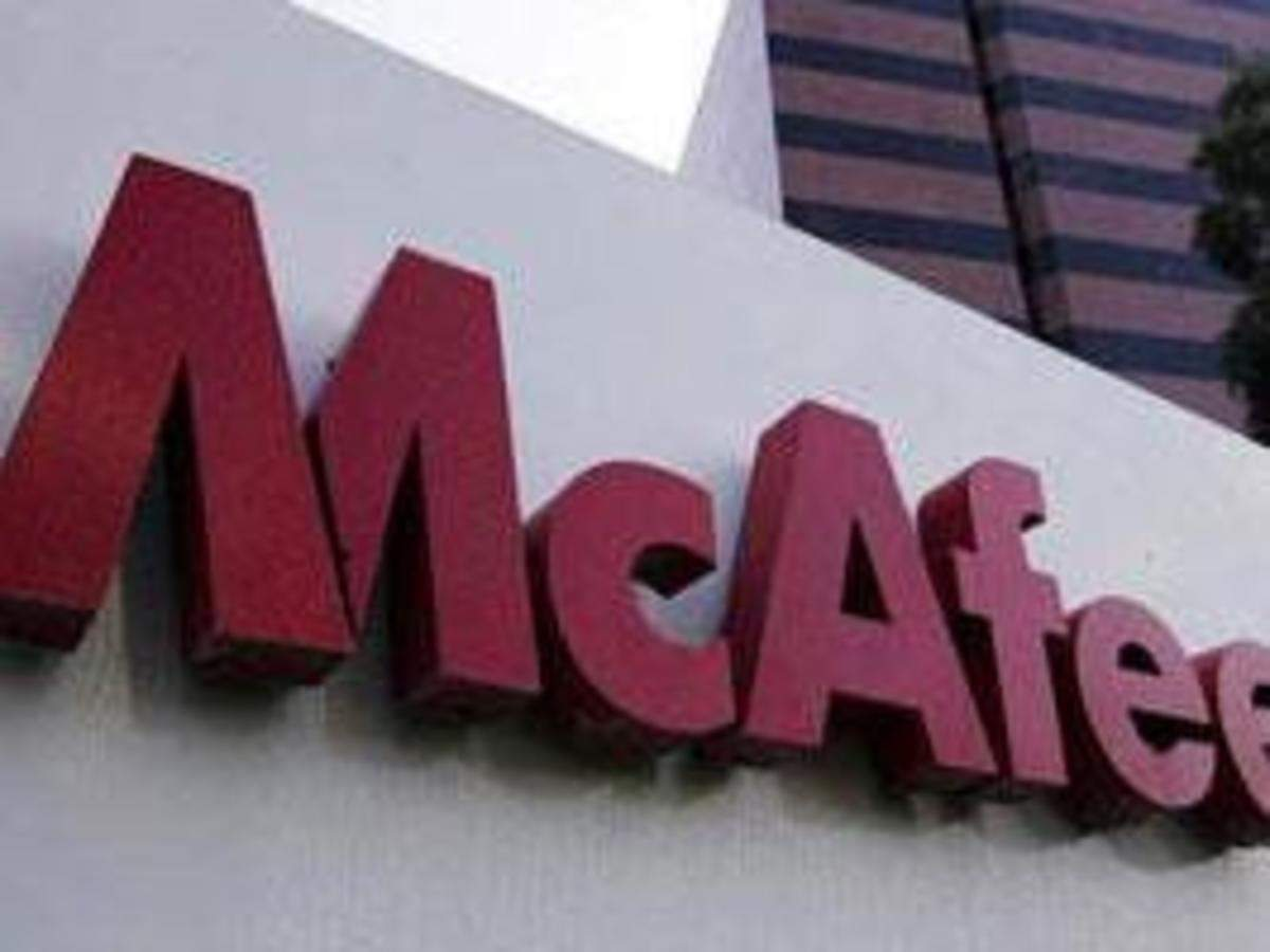 McAfee: McAfee to ramp up investment in India & add new jobs