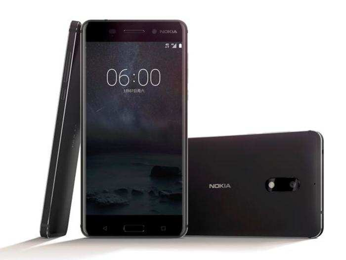 Nokia: Nokia 3, 5 and 6 smartphones to be launched in Q2 ...
