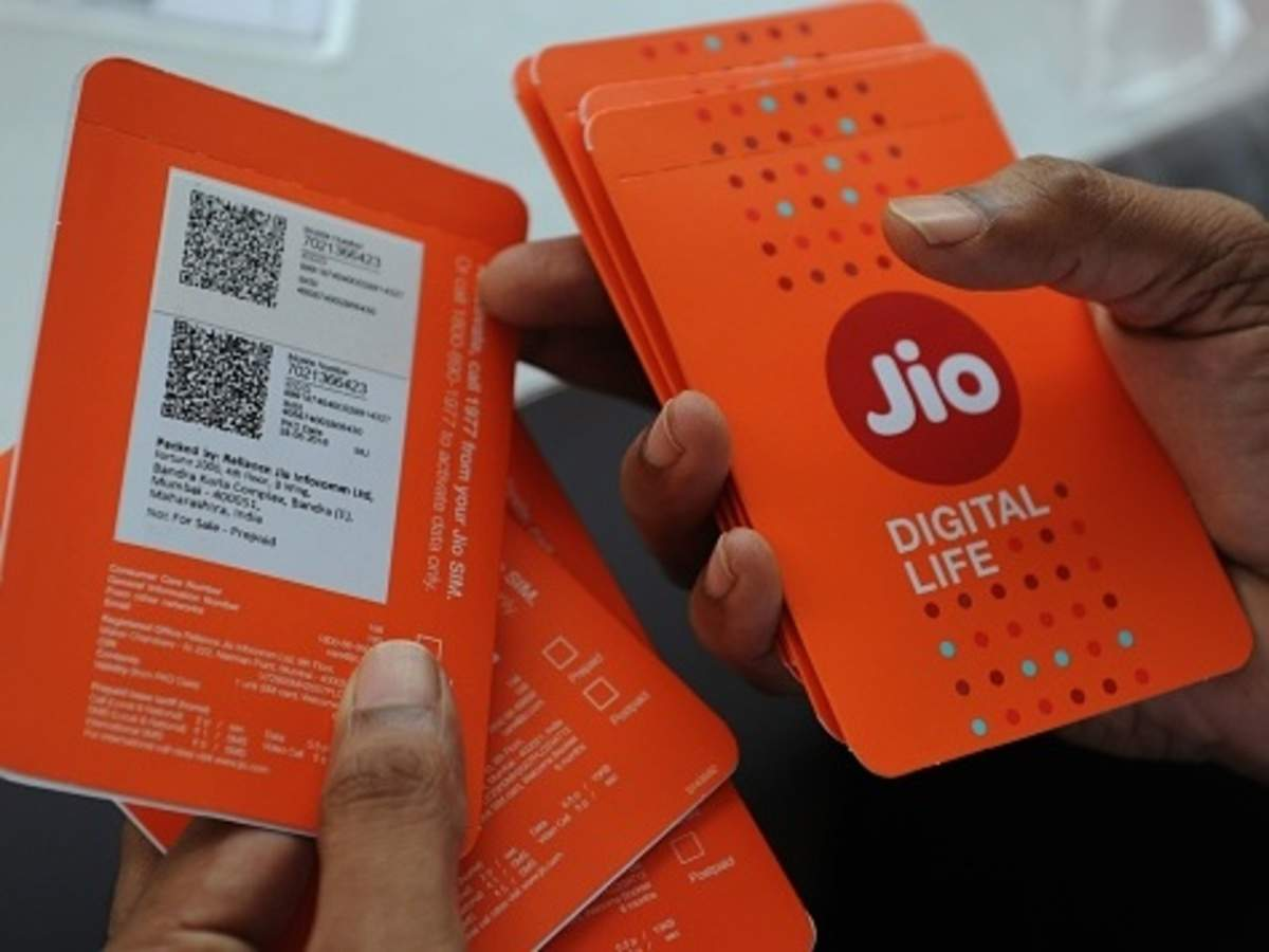 Reliance Jio: Reliance Jio to offer 120 GB extra 4G data to Jio