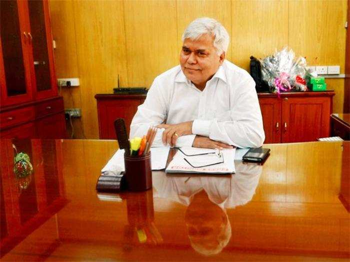TRAI: Inexpensive pricing key to digital connectivity, says Trai's Sharma, Telecom News, ET Telecom