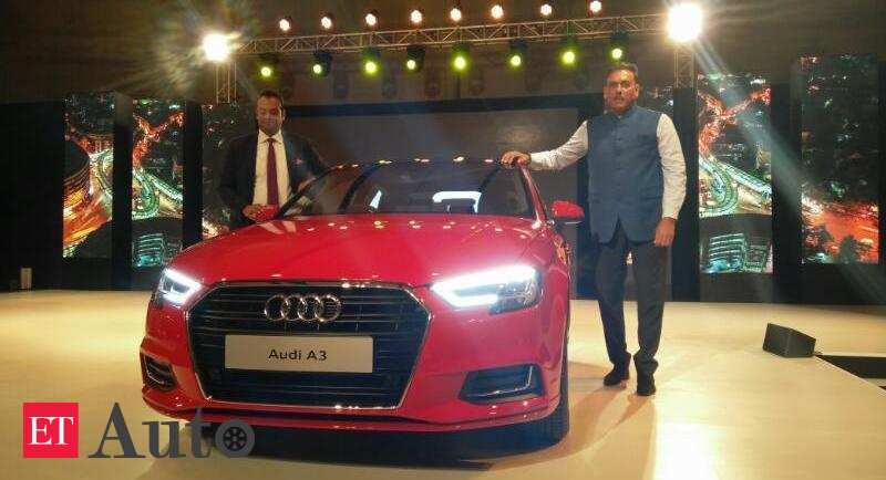 Audi A3 Price And Specs Audi A3 Facelift Launched In India At A